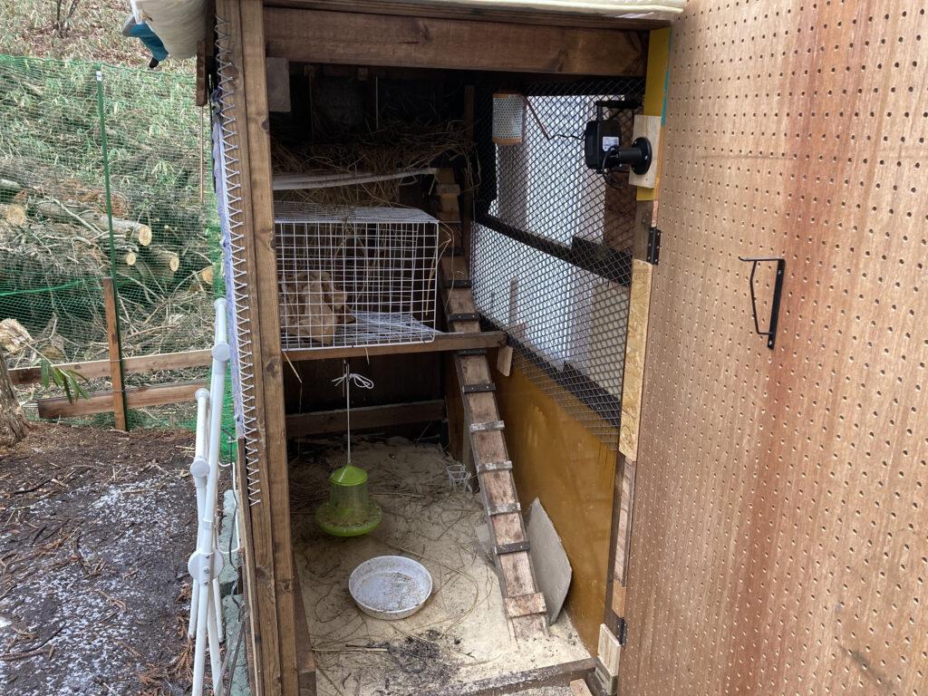 ニワトリ小屋を新設することにした(小屋暮らし日記)