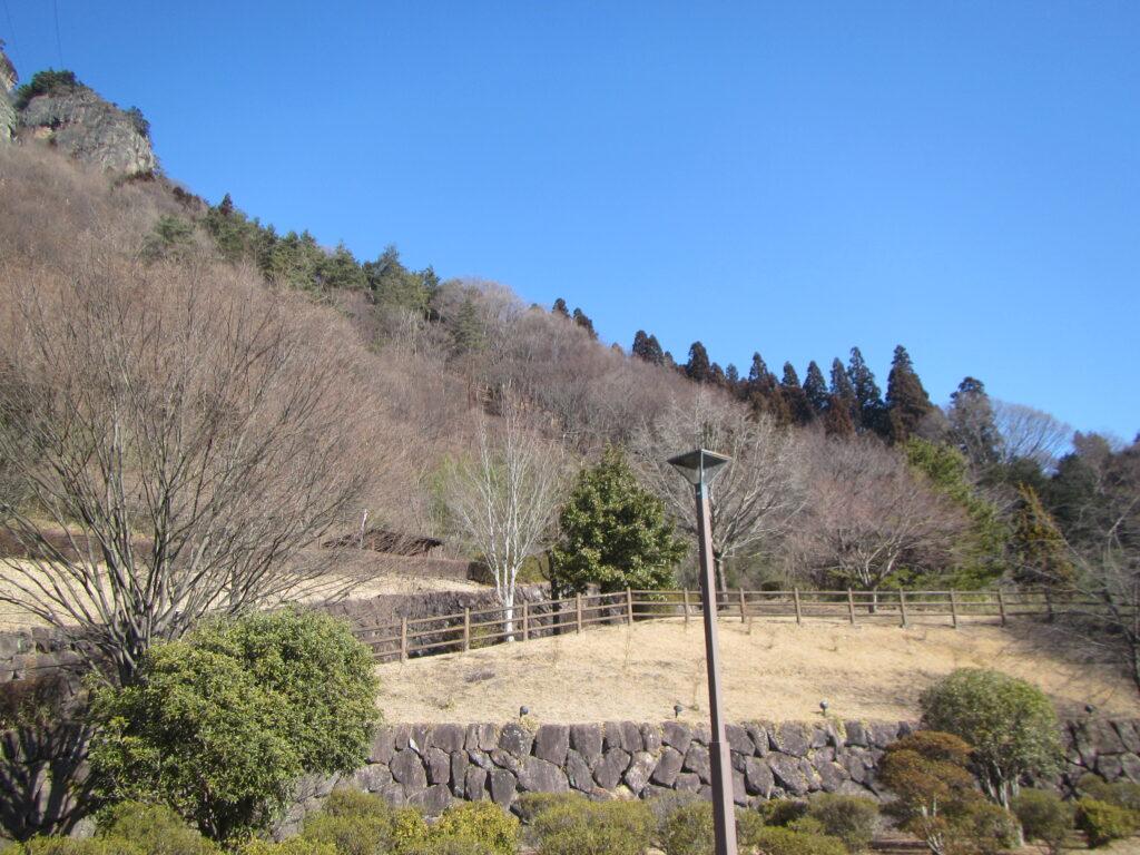 嵩山登山(低山ハイク)