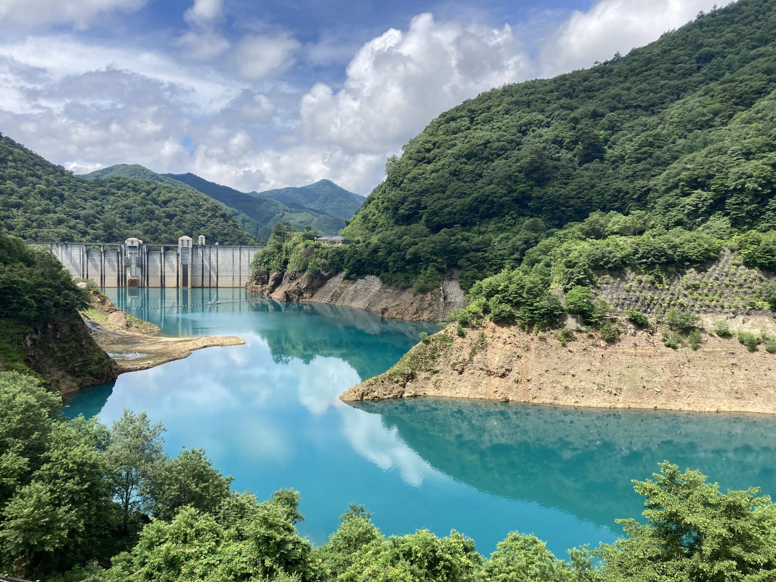 Lake Okushima